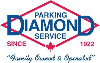 Parking Diamond Service